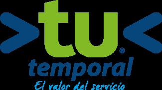 Tu Temporal Logo